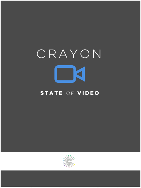 Crayon Publication - State of Video Report, October 2015